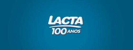 PROMOÇÃO FESTA LACTA 100 ANOS - WWW.LACTA.COM.BR