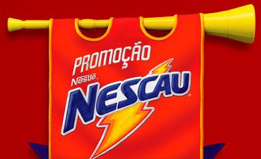 PROMOÇÃO NESCAU REI DA TORCIDA - WWW.NESCAU.COM.BR