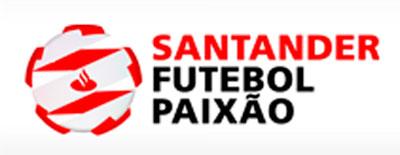 PROMOÇÃO SANTANDER FUTEBOL PAIXÃO - WWW.SANTANDERFUTEBOLPAIXAO.COM.BR