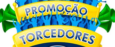 PROMOÇÃO TORCEDORES VOLKSWAGEN - WWW.TORCEDORESVW.COM.BR