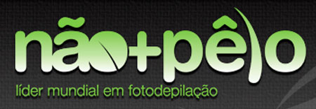 WWW.NAOMAISPELO.COM.BR - FOTODEPILAÇÃO NÃO + PÊLO