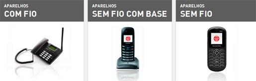 CLARO FIXO - TELEFONE FIXO DA CLARO - WWW.CLARO.COM.BR/CLAROFIXO