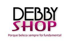 DEBBY SHOP - MAQUIAGENS, PRODUTOS DE BELEZA - WWW.DEBBYSHOP.COM.BR