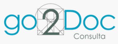GO2DOC - MARCAR CONSULTA MÉDICA - WWW.GO2DOC.COM.BR