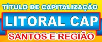 LITORAL CAP - SORTEIO, RESULTADO - WWW.LITORALCAP.COM.BR - TÍTULO DE CAPITALIZAÇÃO