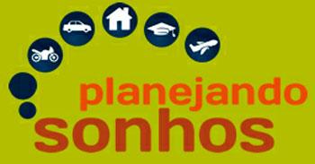 PLANEJANDO SONHOS - PLANEJAMENTO FINANCEIRO - WWW.PLANEJANDOSONHOS.COM.BR