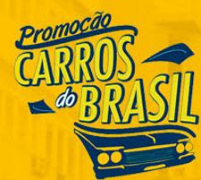 PROMOÇÃO CARROS DO BRASIL - JORNAL DIÁRIO DE SÃO PAULO