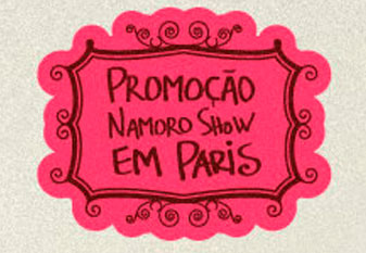 PROMOÇÃO DIA DOS NAMORADOS CACAU SHOW - WWW.CACAUSHOW.COM.BR/NAMORADOS