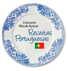 PROMOÇÃO PÃO DE AÇÚCAR RECEITAS PORTUGUESAS - WWW.PAODEACUCAR.COM.BR/RECEITASPORTUGUESAS