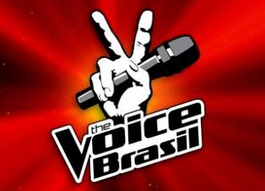 THE VOICE BRASIL - WWW.GLOBO.COM/THEVOICEBRASIL - INSCRIÇÕES - NOVOS TALENTOS DA MÚSICA - GLOBO