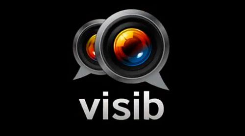 VISIB - VÍDEOS, FOTOS, NOVA REDE SOCIAL - WWW.VISIB.COM