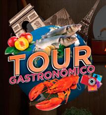 WWW.COZINHAANAMARIABRAGA.COM.BR - PROMOÇÃO TOUR GASTRONÔMICO - COZINHA ANA MARIA BRAGA