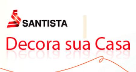 WWW.SANTISTADECORA.COM.BR - SANTISTA DECORA SUA CASA