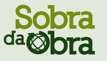 SOBRA DE OBRA - COMPRAR E VENDER - WWW.SOBRADAOBRA.COM.BR