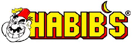 TRABALHE CONOSCO HABIBS - VAGAS DE EMPREGO NO HABIB'S