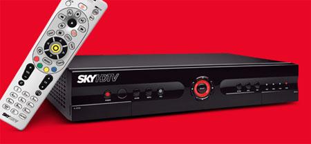 WWW.ANIVERSARIOSKYHDTV.COM.BR - PROMOÇÃO ANIVERSÁRIO HDTV 3 ANOS SKY