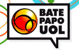 BATE PAPO UOL - CHAT DO UOL - BATEPAPO.UOL.COM.BR
