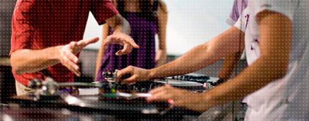 CURSO DE DJ - PRODUTOR MUSICAL, ESCOLA DE DJS