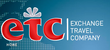 ETC INTERCÂMBIO - TURISMO - WWW.ETCINTERCAMBIO.COM.BR