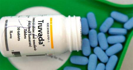 PÍLULA DO TRUVADA - PÍLULA PARA PREVENIR A AIDS - HIV