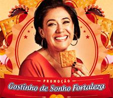 PROMOÇÃO GOSTINHO DE SONHO FORTALEZA