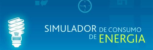 REDUZIR GASTOS COM ENERGIA - SIMULADOR DE CONSUMO