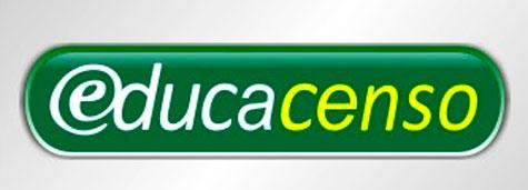 EDUCACENSO 2012 - CENSO ESCOLAR DA EDUÇÃO BÁSICA