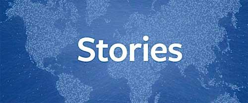 FACEBOOK STORIES - O QUE É, COMO FUNCIONA?