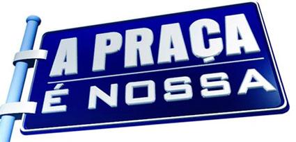 PROMOÇÃO 25 ANOS DE ALEGRIA - A PRAÇA É NOSSA - SMS 48077