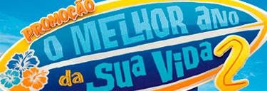 PROMOÇÃO GILLETTE 2012 - O MELHOR ANO DA SUA VIDA 2