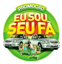 PROMOÇÃO SONDA EU SOU SEU FÃ - WWW.SONDADELIVERY.COM.BR