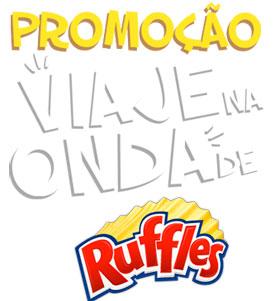 PROMOÇÃO VIAJE NA ONDA DE RUFFLES