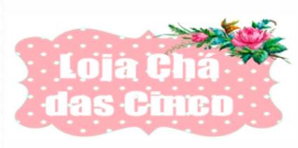 WWW.LOJACHADASCINCO.COM.BR - LOJA CHÁ DAS CINCO - TENDÊNCIAS DECORATIVAS DA INGLATERRA