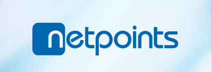 WWW.NETPOINTS.COM.BR - PROGRAMA DE PONTOS NETPOINTS