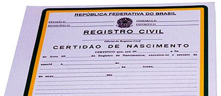 WWW.REGISTROCIVIL.ORG.BR - TIRAR CERTIDÃO PELA INTERNET - NASCIMENTO, CASAMENTO, ÓBITO