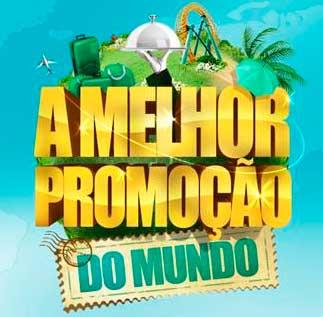 MELHOR PROMOÇÃO DO MUNDO MAGAZINE LUIZA 2012