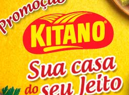 PROMOÇÃO KITANO SUA CASA DO SEU JEITO - SUACASADOSEUJEITO.YOKIPROMO.COM.BR