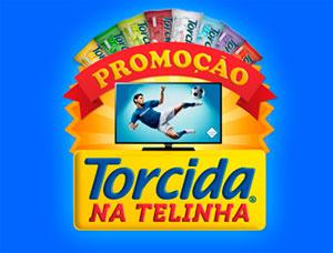 PROMOÇÃO TORCIDA NA TELINHA - WWW.TORCIDANATELINHA.COM.BR