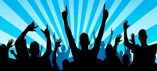 MUSICAS ELETRONICAS 2013 - QUAIS AS MÚSICAS ELETRÔNICAS MAIS TOCADAS EM 2013