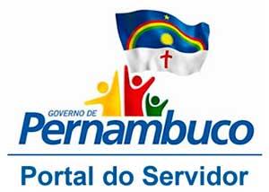 PORTAL DO SERVIDOR PE - PERNAMBUCO