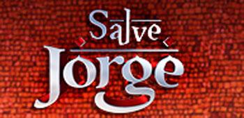SALVE JORGE - ELENCO, PERSONAGENS - PRÓXIMA NOVA DAS 8 DA GLOBO DE GLÓRIA PEREZ
