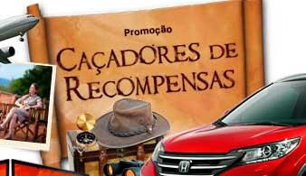 WWW.HSBC.COM.BR/CACADORESDERECOMPENSAS - PROMOÇÃO HSBC CAÇADORES DE RECOMPENSAS
