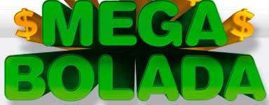 WWW.MEGABOLADA.COM - PROMOÇÃO MEGA BOLADA - SMS 6060 GRATIS