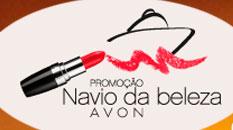 WWW.NAVIODABELEZAAVON.COM.BR - PROMOÇÃO NAVIO DA BELEZA AVON