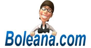 BOLEANA.COM - LOJA VIRTUAL, PRODUTOS - WWW.BOLEANA.COM.BR