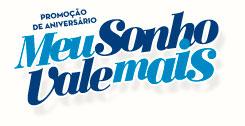 PROMOÇÃO MEU SONHO VALE MAIS - ANIVERSÁRIO PERNAMBUCANAS