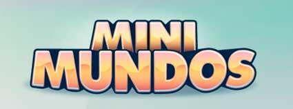 WWW.MINIMUNDOS.COM.BR - JOGO ONLINE, GAME - MINIMUNDOS