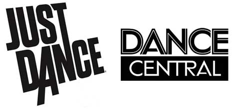 DANCE CENTRAL OU JUST DANCE? - QUAL O MELHOR JOGO DE DANÇA?