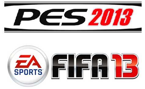 PES OU FIFA? - QUAL O MELHOR GAME DE FUTEBOL?