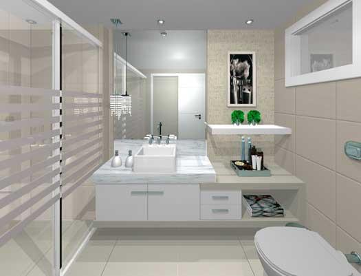 decoracao banheiro fotos : decoracao banheiro fotos:Apartment Bathroom Decorating Ideas